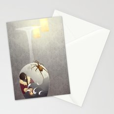 The Fear Stationery Cards