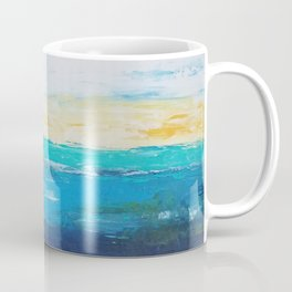 New Day Dawning Coffee Mug