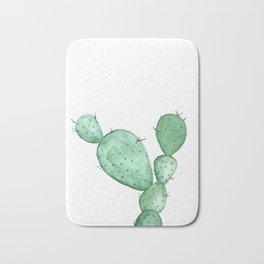 Cactus #2 Bath Mat