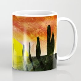 NEOLITHIC OTHERWORLDS Coffee Mug