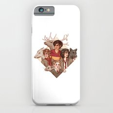 The Marauders Slim Case iPhone 6s