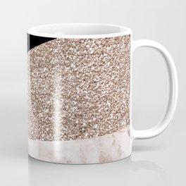 Black Forest Marble Coffee Mug