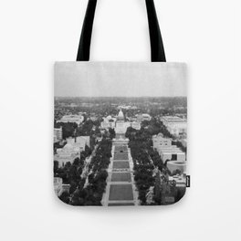 Capital Tote Bag