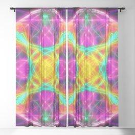 Topaz Sheer Curtain