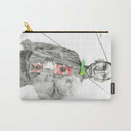 K and his alibi Carry-All Pouch