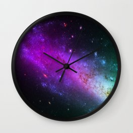 another galaxy Wall Clock