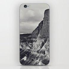 Morning Mountain Drive iPhone & iPod Skin