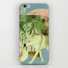 nothings so lucid as the promise of dreams iPhone & iPod Skin
