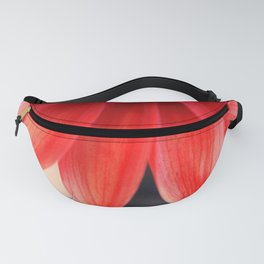 The Pink Half Fanny Pack