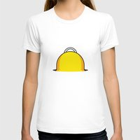 simpson T-shirts featuring Homer Simpson by Mr. Peruca