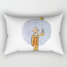 George Washington Carver Rectangular Pillow