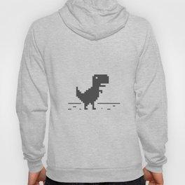 Google Chrome's Dino Hoody
