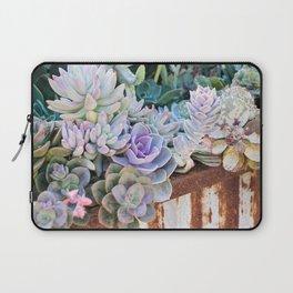 Desert Flowers Laptop Sleeve
