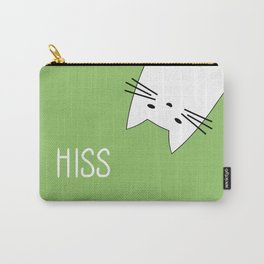 Hiss Carry-All Pouch
