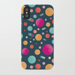 BP 48 Space iPhone Case