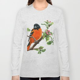 Orchard Prince by Teresa Thompson Long Sleeve T-shirt