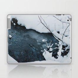 Portland Snowpocalypse I Laptop & iPad Skin