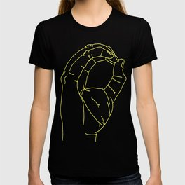 sign language O T-shirt