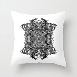 msfofjsfjosfn9 Throw Pillow