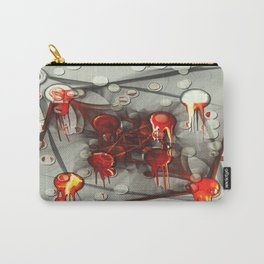 Ego of a Chicken Carry-All Pouch