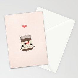 Nimble Neil Stationery Cards
