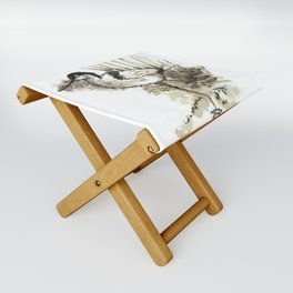 Shore bird Folding Stool