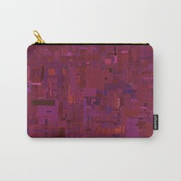 Series 9 - Merlot Carry-All Pouch