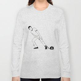 Slavery Long Sleeve T-shirt