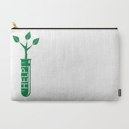 NATURE NEEDS HELP Carry-All Pouch