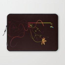 Lifeblood Laptop Sleeve