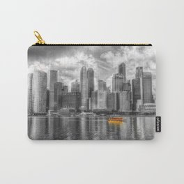 Singapore Marina Bay Sands Carry-All Pouch