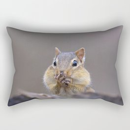 ASTONISHED  Rectangular Pillow