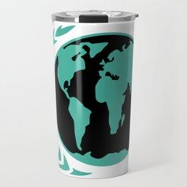 United Earth Government Travel Mug