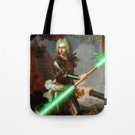 Ye Olde Glowstick I Tote Bag