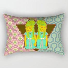 Nightengale Rectangular Pillow