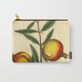 Elizabeth Blackwell Vintage Illustration Carry-All Pouch
