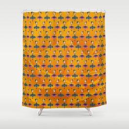 Pixie Shower Curtain