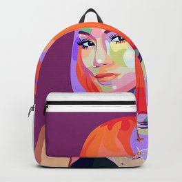 Spotless Mind Backpack