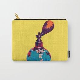 Le Parfum_01 Carry-All Pouch