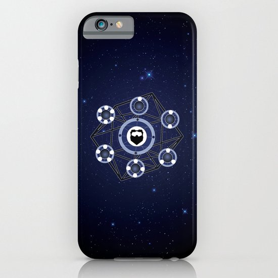 Community | Darkest Timeline iPhone & iPod Case