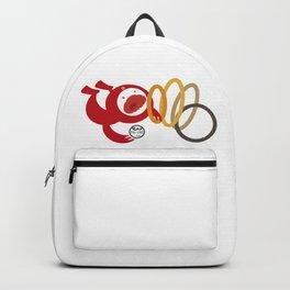 Pal-Acrobat Backpack