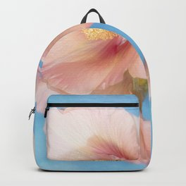 Winter Holly Backpack