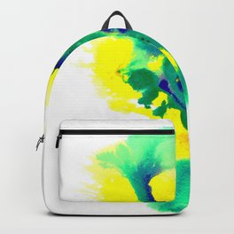 WATERCOLOR BRAZIL Backpack