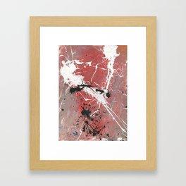 I dream of Rosie Framed Art Print