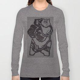 B.A.T.H.B. Long Sleeve T-shirt