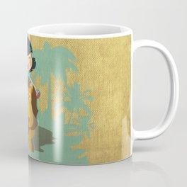 J'adore l'aventure Coffee Mug