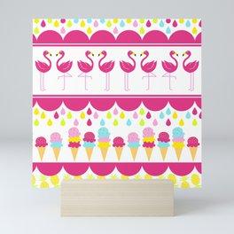 Princess Colour Pop Mini Art Print