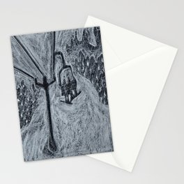POWDER Stationery Cards