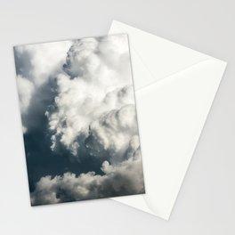 Cumulonimbus Clouds 6 Stationery Cards