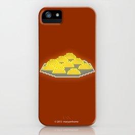 QATAYEF iPhone Case